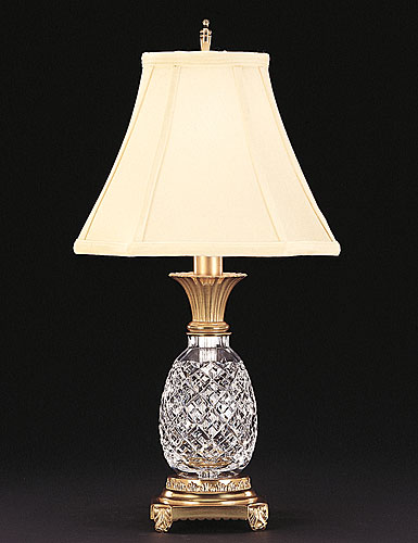 Waterford Hospitality 22 accent lamp