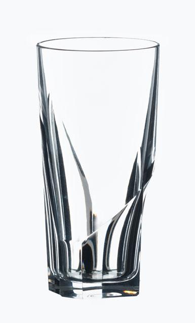 Riedel Louis Longdrink Crystal Tumblers, Pair