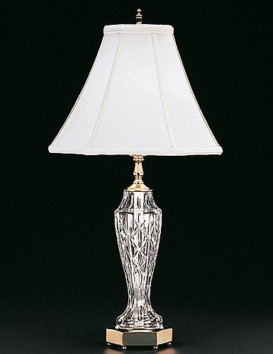 Waterford Evanwood 26 lamp