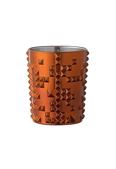Nachtmann Punk Whiskey Tumbler Copper, Single