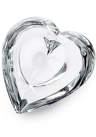 Steuben Enchanted Heart