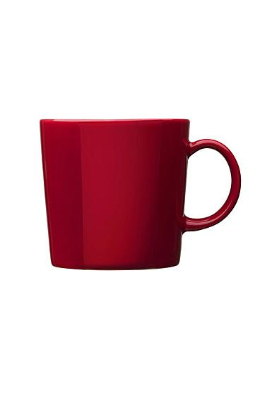 Iittala Teema Mug Red