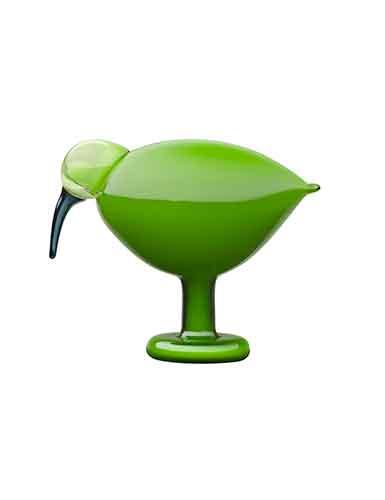 Iittala Toikka Ibis 165, Green