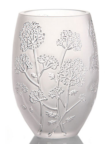 Lalique Medium Ombelle Vase