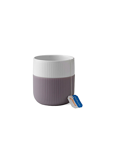Royal Copenhagen, Contrast Heather Mug