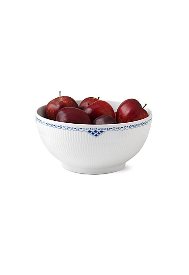 Royal Copenhagen, Princess Bowl 3.25 Qt