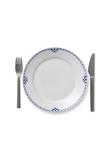 "Royal Copenhagen, Princess Salad Plate 8.75"""