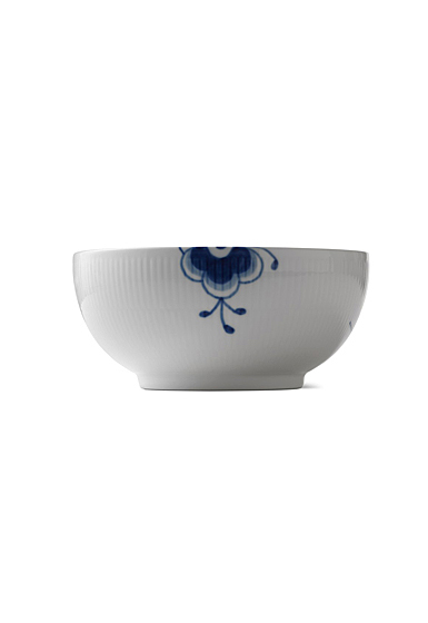 Royal Copenhagen, Blue Fluted Mega Bowl 1.75 Qt