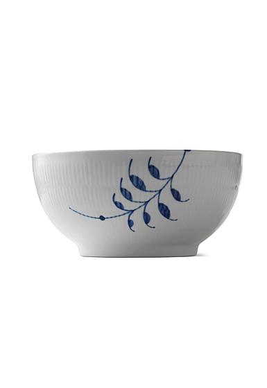 Royal Copenhagen, Blue Fluted Mega Bowl 3.25 Qt