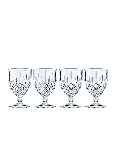Nachtmann Noblesse Goblet Small, Set of 4