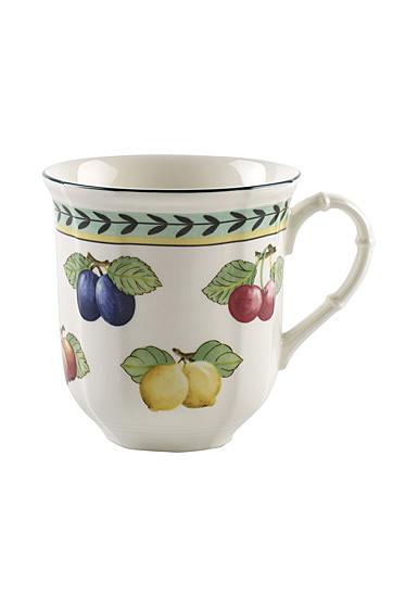 Villeroy and Boch French Garden Fleurence Jumbo Mug