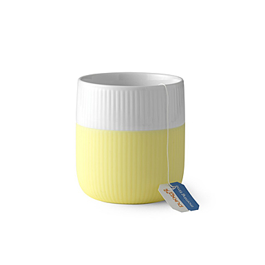 Royal Copenhagen, Contrast Mug Lemonade 11oz.