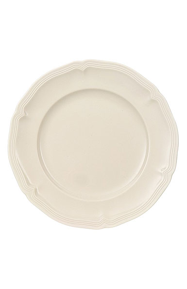 Villeroy and Boch Manoir Bread and Butter Plate, Single