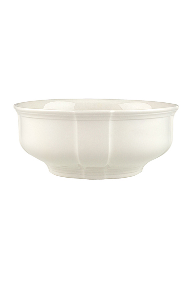 "Villeroy and Boch Manoir Round 8.25"" Vegetable Bowl"