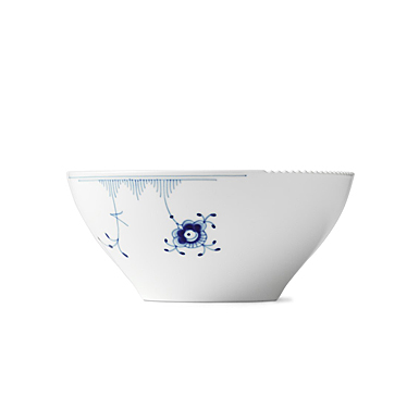 Royal Copenhagen, Blue Elements Small Bowl 10oz.