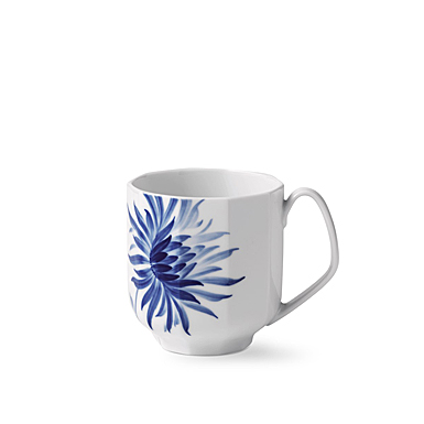 Royal Copenhagen, Blomst Mug Dahlia
