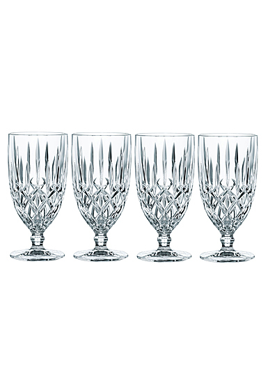 Nachtmann Noblesse Iced Beverage, Set of 4
