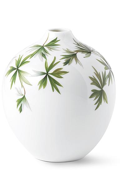 Royal Copenhagen 2019 Geranium Vase