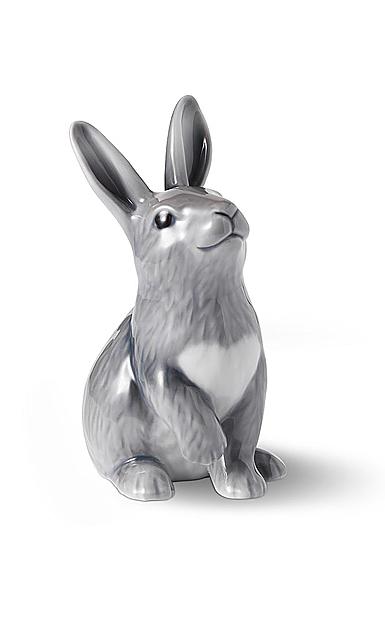 "Royal Copenhagen Bunny Rabbit 4"" Annual Figurine"