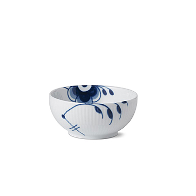 Royal Copenhagen, Blue Fluted Mega Small Bowl