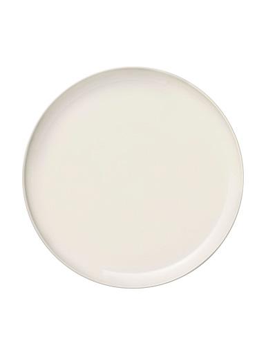 """Iittala Essence Plate 10.5"""" White"""