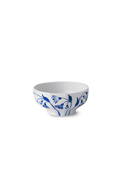 Royal Copenhagen Blomst Bowl Snowdrop