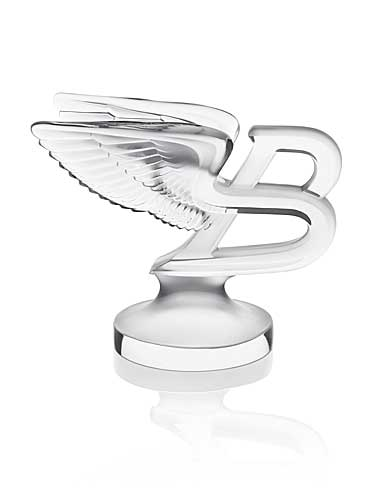 Lalique Flying Bentley B, Limited Edition