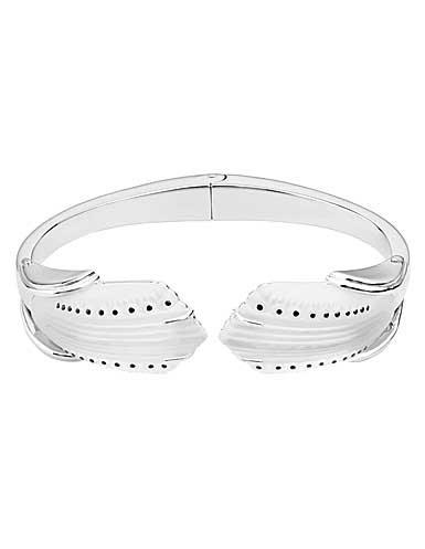 Lalique Icone Bracelet, Clear