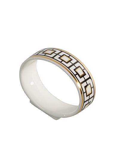 Villeroy and Boch MetroChic Napkin Ring