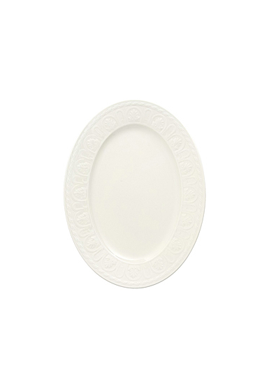 Villeroy and Boch Cellini Oval Platter 15.75""