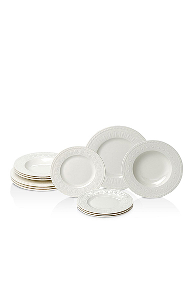 Villeroy and Boch Cellini 12 Piece Set