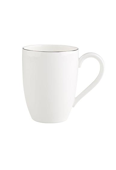 Villeroy and Boch Anmut Platinum Mug
