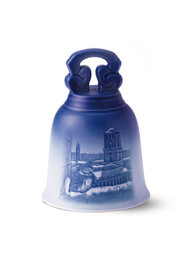 Royal Copenhagen 2020 Christmas Bell