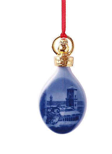 Royal Copenhagen 2020 Christmas Drop