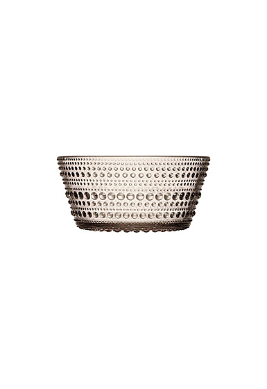 Iittala Kastehelmi Bowl Linen