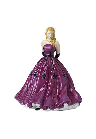 Royal Doulton Happy Birthday, Figure of the Year 2021