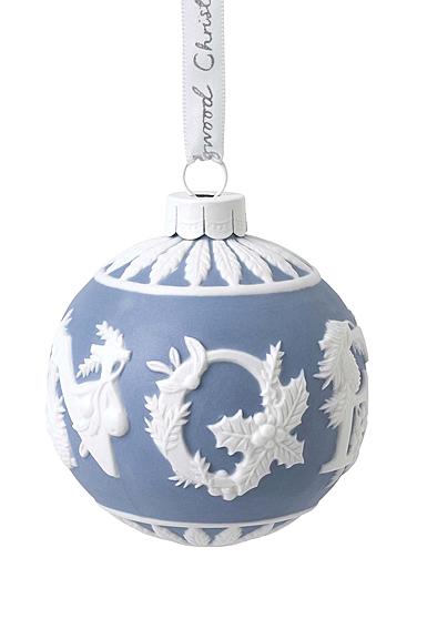 Wedgwood 2020 Noel Ornament