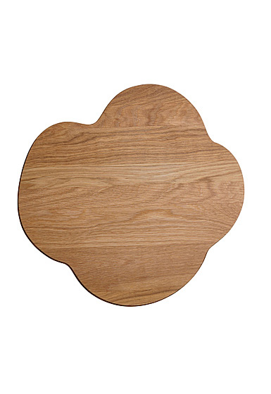 Iittala Aalto Serving Tray Oak 15.75""