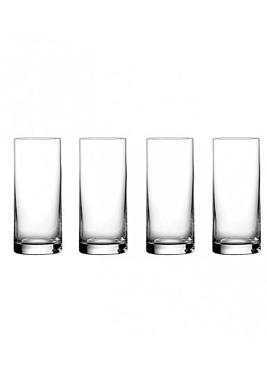 Marquis by Waterford Moments Hiball Set of Four