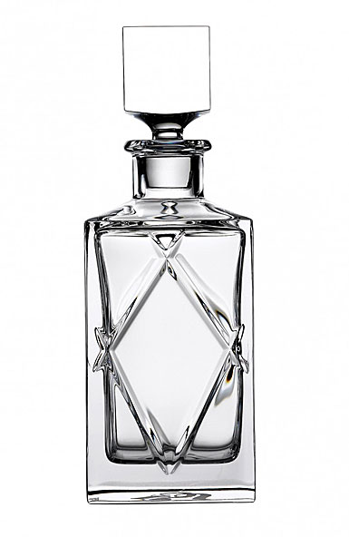 Waterford Crystal Olann Decanter Square