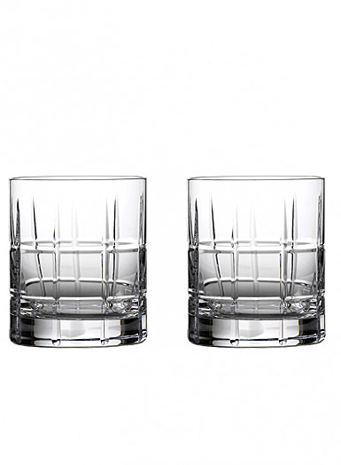 Waterford Crystal Cluin DOF Pair