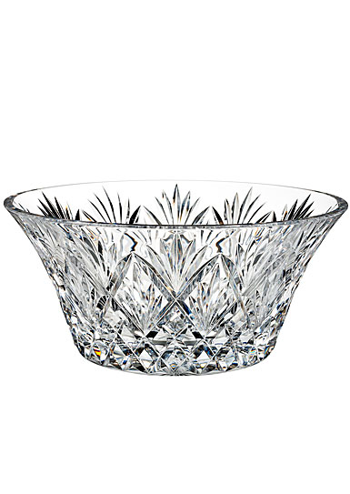 "Waterford Crystal Cassidy 10"" Bowl"