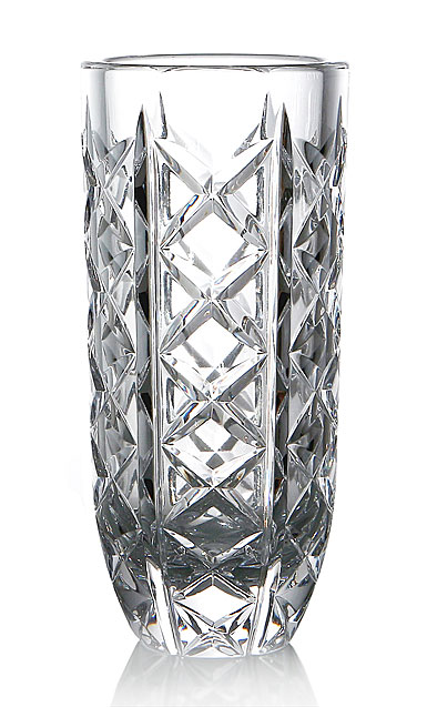 "Waterford Crystal Hilton 6.5"" Vase"