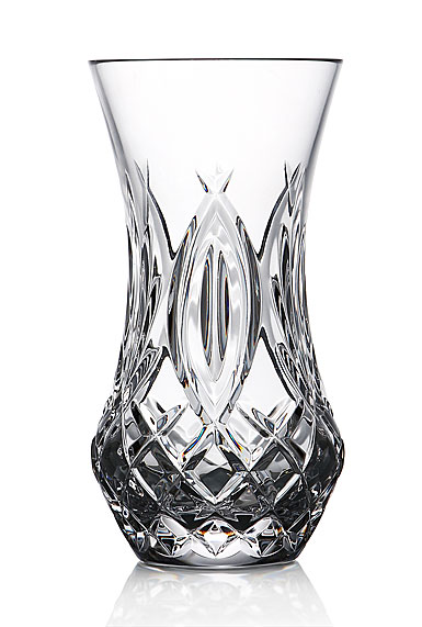 "Waterford Crystal Granville 6"" Bon Bon Vase"