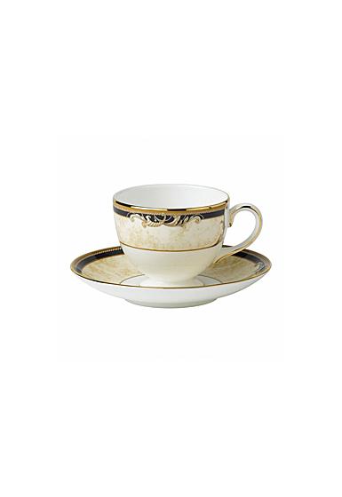 Wedgwood Cornucopia Teacup and Saucer