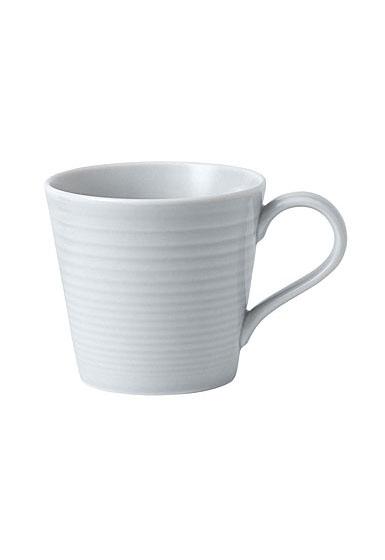 Royal Doulton Gordon Ramsay Maze Light Grey Mug