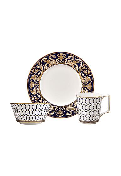 Wedgwood Renaissance Gold Dining Set