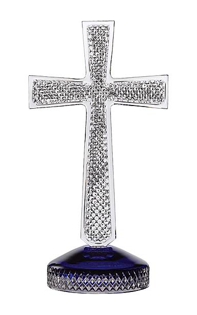 Waterford 2020 Annual Irish Christmas Cobalt Cross