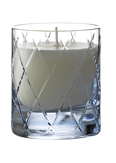 Waterford 2020 Olann Scented Candle Topaz Ice, Cranberry and Ginger