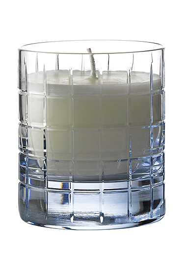 Waterford 2020 Cluin Scented Candle Topaz Ice, Cranberry and Ginger